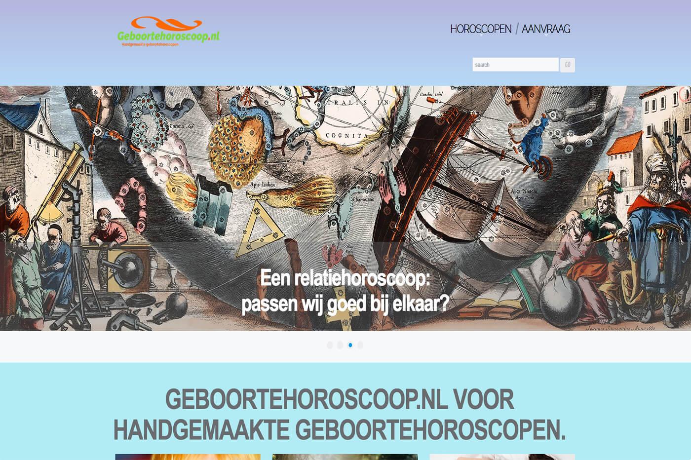 www.geboortehoroscoop.nl